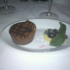 Photo taken at Ruth's Chris Steak House by Sivhouy D. on 12/14/2011