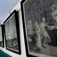 Photo taken at Massachusetts Hall by The Bowdoin Orient on 9/23/2011