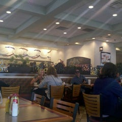 Photo taken at Miracle Mile Delicatessen by Chuck P. on 12/20/2011