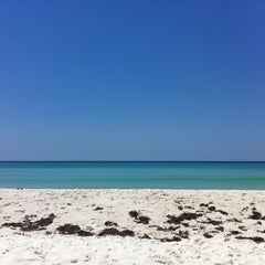 Photo taken at Rosemary Beach by Casi G. on 5/18/2012