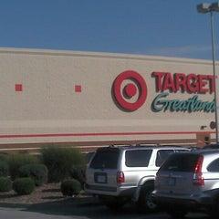 Photo taken at Target by Matt L. on 9/20/2011