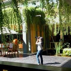Photo taken at Harris Resort by Rida Salsabila on 7/21/2012