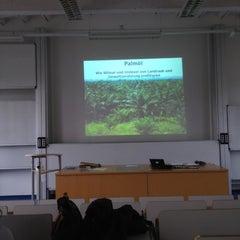 Photo taken at FH Nordhausen by Elsha R. on 5/31/2012