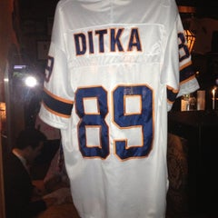 Photo taken at Mike Ditka's by Luke K. on 7/13/2012