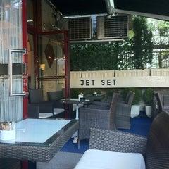 Photo taken at Jet Set by Tomislav Z. D. on 8/20/2011