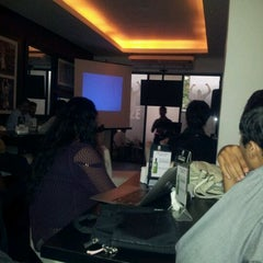 Photo taken at Rize Bar by Buddhima W. on 4/30/2012