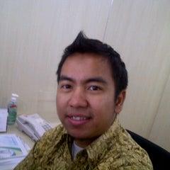 Photo taken at Bank muamalat cabang kelapa gading by Qbal B. on 9/16/2011