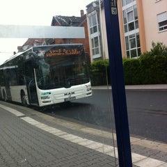 Photo taken at Rüsselsheim by Mark F. on 5/19/2012
