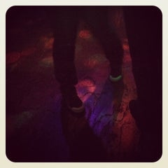 Photo taken at Mars Bar by Etenesh B. on 12/7/2011