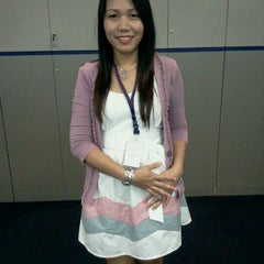 Photo taken at SCB Head Office ๏ West 15th Fl. by Panida M. on 9/9/2011