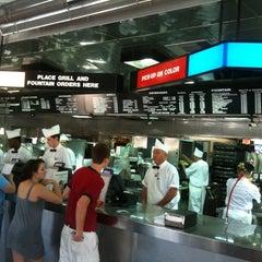 Photo taken at Kopp's Frozen Custard by Cara S. on 7/9/2011