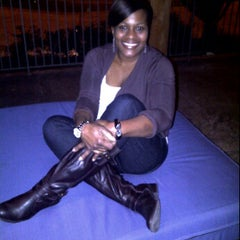 Photo taken at L'Auberge du Lac Pool Cabana #4 by Allison A. on 2/15/2012