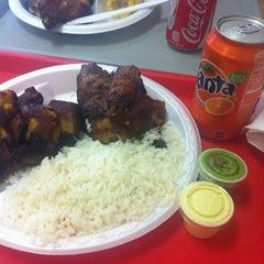 Photo taken at Chicken Rico by Joy on 7/28/2011