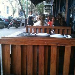 Photo taken at La Dorita de Belgrano by Edwin W. on 9/17/2011
