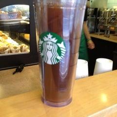 Photo taken at Starbucks by Greg S. on 2/28/2012
