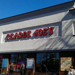 Photo taken at Trader Joe's by Dr. Anissa R. on 2/12/2012