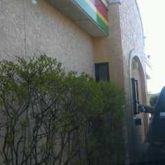 Photo taken at Taco Bell by Emily B. on 4/7/2012