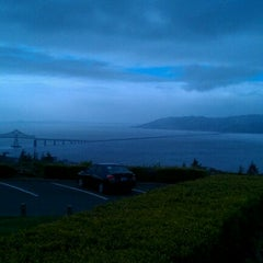 Photo taken at City of Astoria by Ellen H. on 5/9/2012