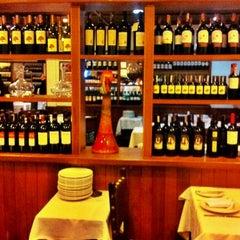 Photo taken at Cantina Gigio by Eduardo M. on 10/25/2011