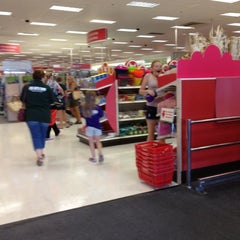 Photo taken at Target by Casey B. on 6/27/2012