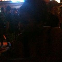Photo taken at Blackboard Cafe by Megan L. on 7/30/2011