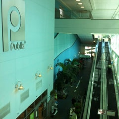 Photo taken at Publix by Mindy H. on 8/24/2012