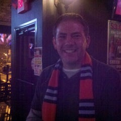Photo taken at 5 Generations Sports Bar and Grill by Bryan on 10/29/2011