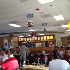Photo taken at Chick-fil-A by Chelsi D. on 8/1/2012