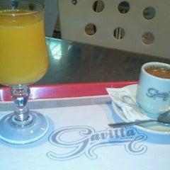 Photo taken at Gavilla by Isabel I. on 3/20/2012