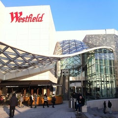 Photo taken at Westfield London by Fawaz A. on 2/10/2012