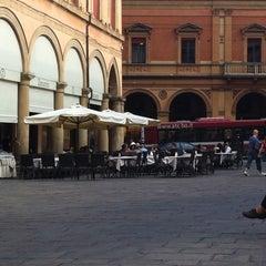 Photo taken at Caffè Pasticceria Zanarini by Emanuele on 7/6/2012