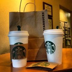 Photo taken at Starbucks by ImNotAngie on 7/30/2012