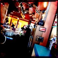 Photo taken at Kaya by Truman S. on 3/10/2012