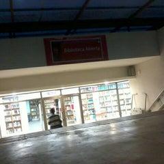 Photo taken at Universidad Autónoma de Chile Talca by Andrés R. on 5/3/2012