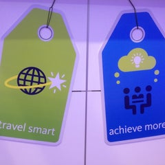 Photo taken at BCD Travel - Booth 1930 #GBTA2012 by Ron A. on 7/23/2012