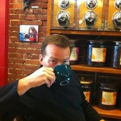 Photo taken at Lakota Coffee Company by mike h. on 2/24/2012