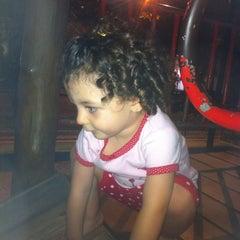 Photo taken at Playground by Gu B. on 3/26/2012
