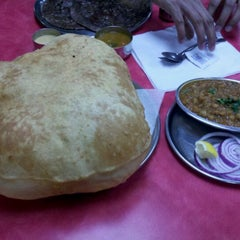 Photo taken at Dosai Place by Sridhar I. on 3/3/2012
