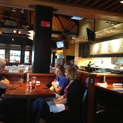 Photo taken at J. Alexander's Restaurant by Mike E. on 7/5/2012