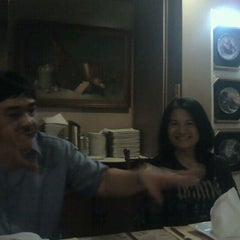 Photo taken at Amalia's BF Homes by jing s. on 3/14/2012