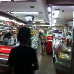 Photo taken at Padaria Rio-Lisboa by Fernando S. on 2/14/2012