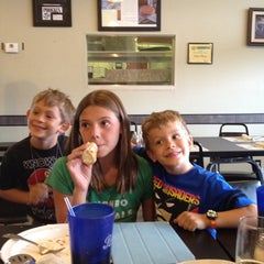 Photo taken at Vito's Pizza by Carol D. on 6/2/2012