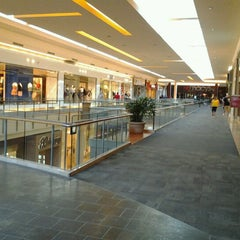 Photo taken at The Mall at Robinson by Rija A. on 6/26/2012