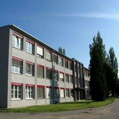 Photo taken at KULIČKOVÉ ŠROUBY KUŘIM, a.s. by David H. H. on 3/29/2012