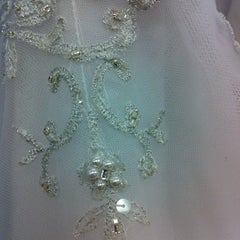 Photo taken at David's Bridal by Shana B. on 2/25/2012
