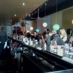 Photo taken at Sputnik by Kevin K. on 2/19/2012
