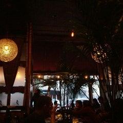 Photo taken at Rama Restaurant by Julian K. on 7/5/2012