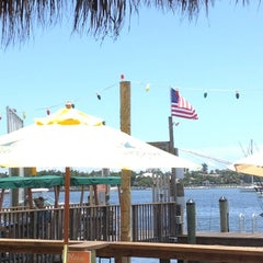 Photo taken at Old Key Lime House by Carmen B. on 5/20/2012