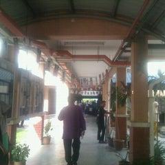 Photo taken at SMK Putrajaya Presint 16(1) by Wan A. on 11/3/2011
