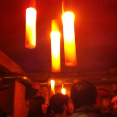Photo taken at Favorit Bar by ACHTUNG FUSSBALL™ on 12/10/2011